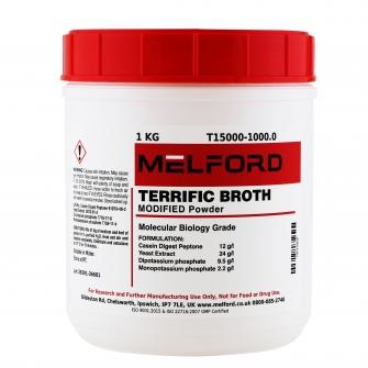 Terrific Broth, Powder, 1 KG