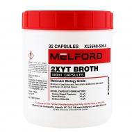 2XYT Broth 500ml Capsules