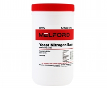 Yeast Nitrogen Base with Amino Acids