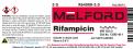 Rifampicin, 5 G