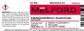 4-Methylumbelliferyl-α-D-galactoside, 50 MG