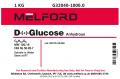 D-(+)-Glucose, 1 KG