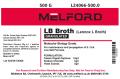 Lennox L Broth, Granulated, 500 G