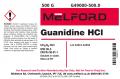Guanidine HCl, 500 G